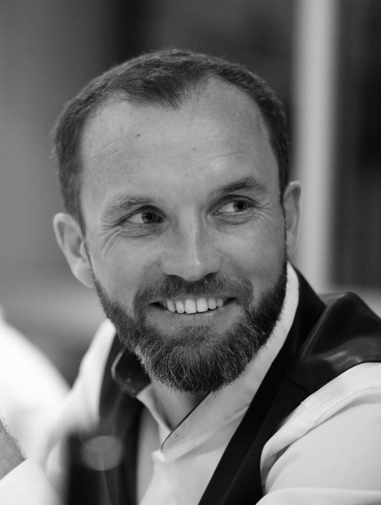 Sylvain Leloutre